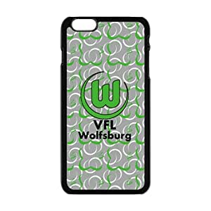 Wolfsburg Beautiful simple design Cell Phone Case for iPhone plus 6