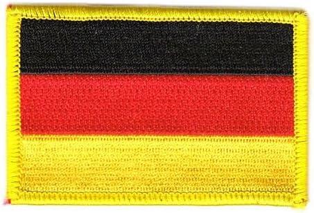 Flaggen Aufn/äher Patch Dithmarschen Fahne Flagge
