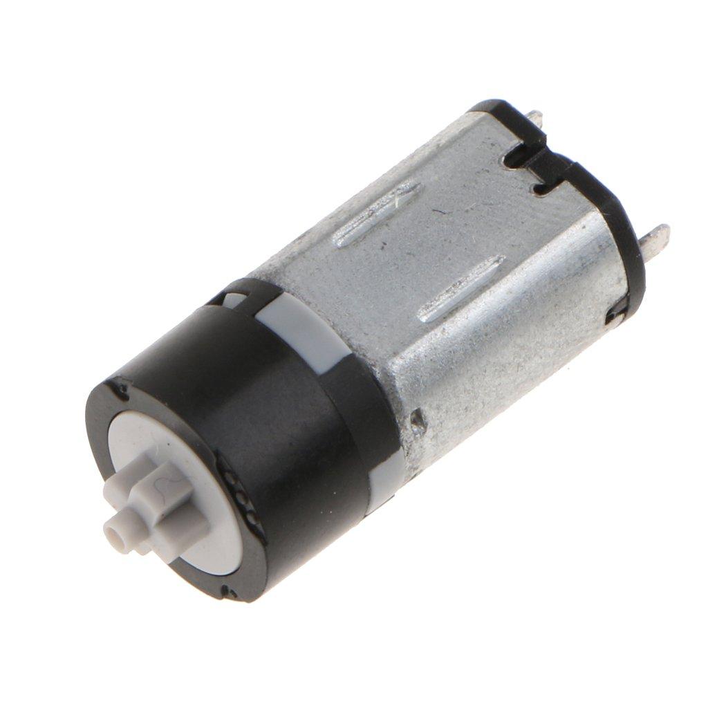 Homyl 3V Micro Planetary Reducer Motor Dia 10MM High Torque DC Motor DIY Robot Gearbox Motor 35RPM-60RPM