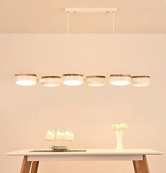 ChuanHan Lámpara de Techo Lámpara de Techo Lámpara de Diseño ...