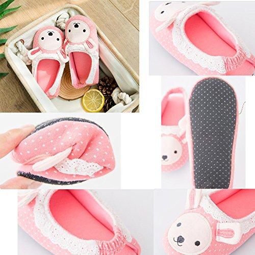 Design Di Lino Donna Temptation 2 Piscina Da Nizza Spiaggia Black Pantofole Per Pink 6TqBxI