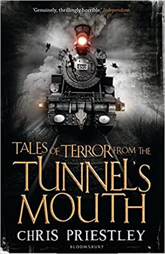 Tales of Terror from the Tunnels Mouth: Amazon.es: Chris Priestley: Libros en idiomas extranjeros