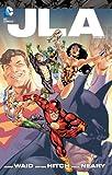 JLA Vol. 5 (Jla (Justice League of America))