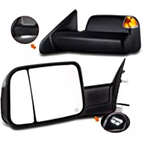 Amazon Best Sellers Best Towing Hitch Towing Mirrors