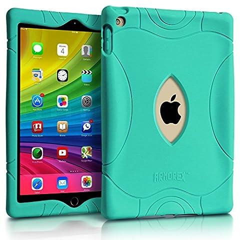 iPad Mini 2 Case, iPad Mini 3 Case 7.9 inch, Armorex Durable [Shockproof] [Light Weight] Protective Silicone Cover for Apple iPad Mini Case (Ipad Air 2 Cover Tiger)