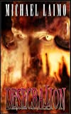 Desecration, Michael Laimo, 0976853167