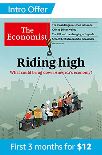 - The Economist - US Edition