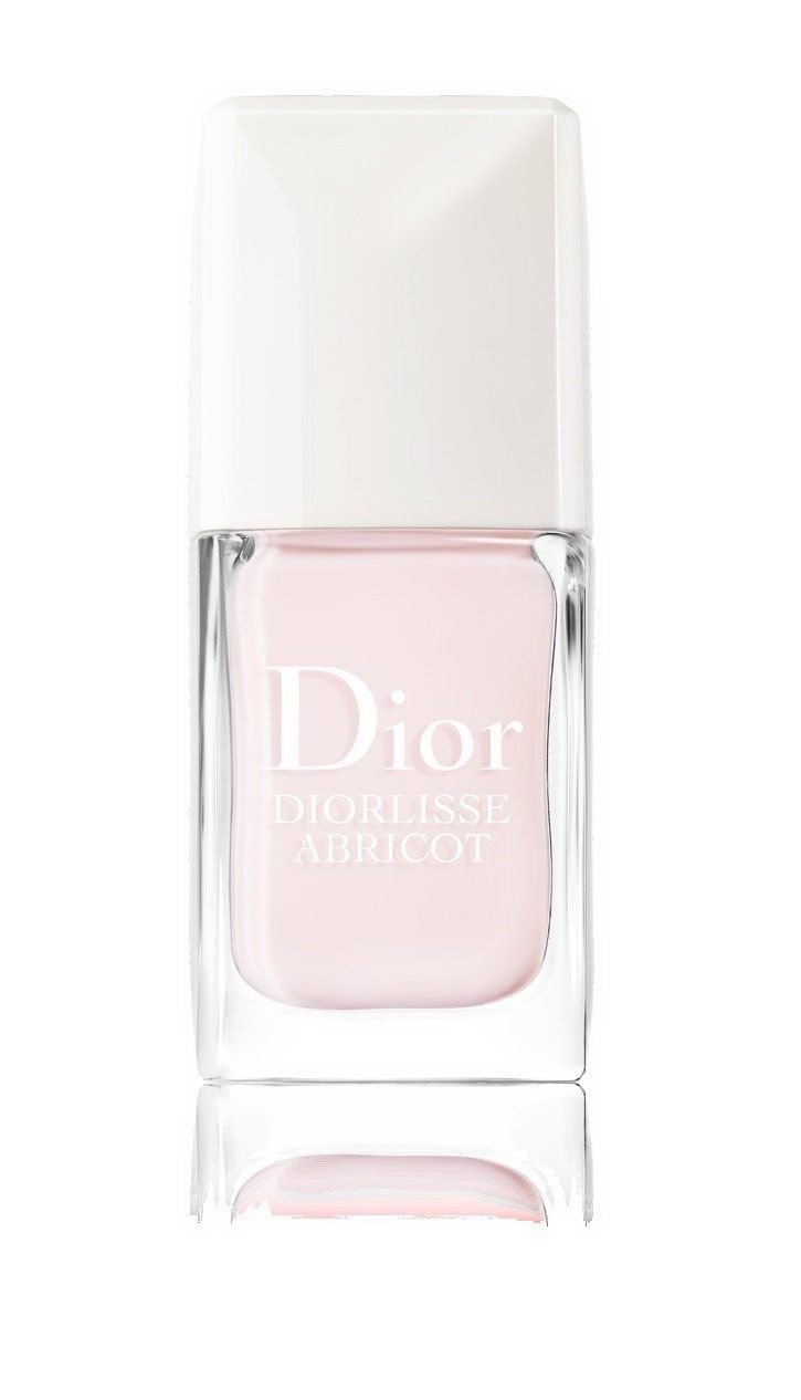 Dior Diorlisse Abricot Smoothing Perfecting Nail Care Ridge Fille 500 Petal Pink