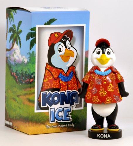 Royal Bobbles Kona Ice BobbleHips