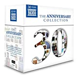 The Anniversary Collection: 30 For 30 [Various] [Naxos: 8503293]