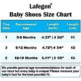 LAFEGEN Infant Baby Boys Girls Slipper Stay On Non