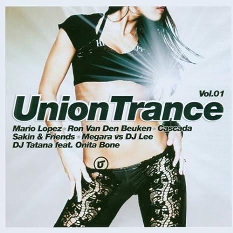 Union Trance Vol.1: Various, Dahl: Amazon.es: Música