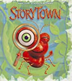 Harcourt School Publishers Storytown, Beck, 0153431725