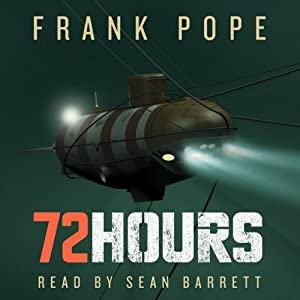 72 Hours Hörbuch