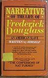 Narrative of the Life of Frederick Douglass, an American Slave, Frederick Douglass, 0451141067