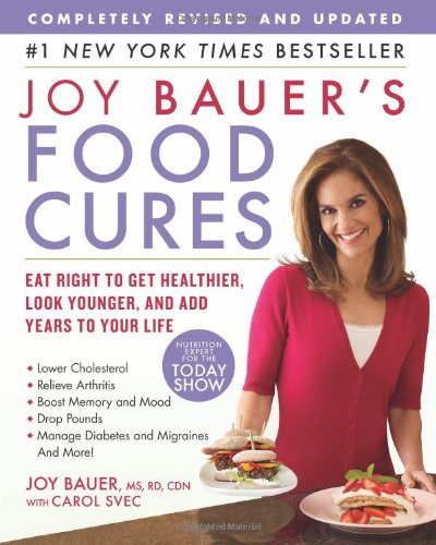 joy bauer food remedies - 1