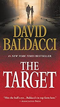 The Target (Will Robie Book 3) by [Baldacci, David]