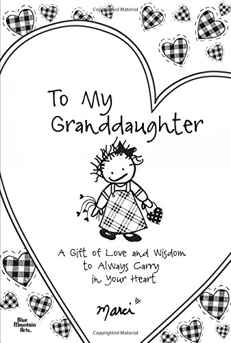 To My Granddaughter Epub