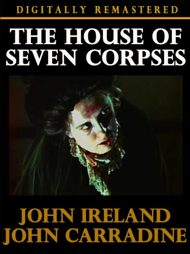 the house of seven corpses - 1