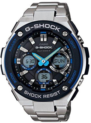 G-SHOCK G-STEEL GST-W100D-1A2JF