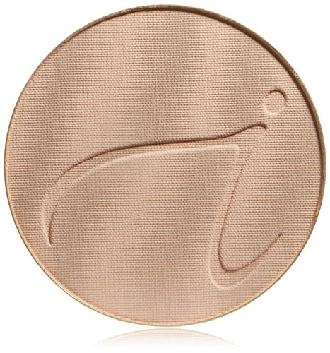 Bronze Powder Foundation (jane iredale PurePressed Base SPF 20 Refill, Honey Bronze, 0.35 oz.)
