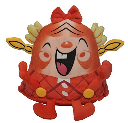 Exclusive Candy Girl Plush 9