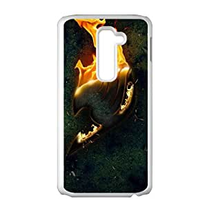 Fairy Tail Logo Theme Series Phone Case For LG G2