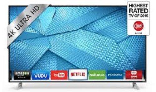 VIZIO M50-C1 50-Inch 4K Ultra HD Smart LED TV (2015 Model) review