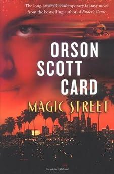 Magic Street by [Card, Orson Scott]