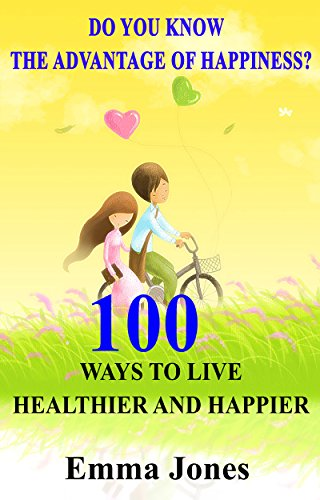 You Know Advantage Happiness Healthier ebook product image
