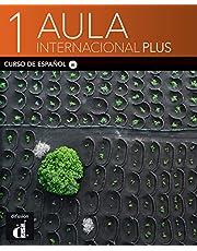 Aula Internacional Plus 1. Libro del Alumno: Libro del alumno + MP3 descargable 1 (A1)