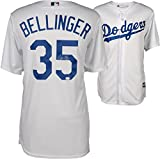 Cody Bellinger Los Angeles Dodgers Autographed Majestic White Replica Jersey - Fanatics Authentic Certified