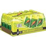 Gatorade Lemon-Lime - 24/20 oz. bottles - CASE PACK OF 2