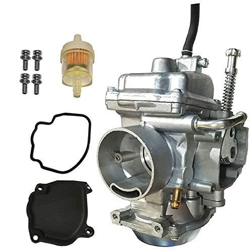 Carburetor For Polaris Magnum 425 (1998199719961995) 2x4 4x4 6x6 &1999-2009 Ranger 500 & 2001-2008 Sportsman 500 ATV QUAD ()