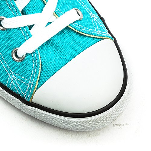 Converse Sneakers Ox Dainty As Verde Unisex vvORaxwq