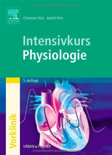 Intensivkurs Physiologie