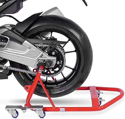Rear Paddock Stand Dolly for Aprilia RSV Mille M1R