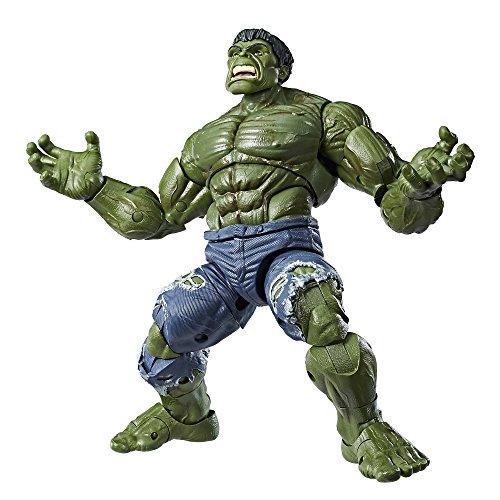 Marvel Legends Series Hulk, 14.5-inch
