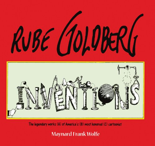 Rube Goldberg: Inventions! by Brand: Simon n Schuster