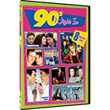 90s Night In - 8-Movie Collection