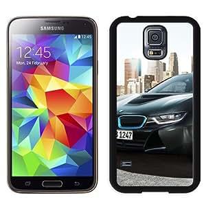 NEW DIY Unique Designed Samsung Galaxy S5 I9600 Phone Case For 2015 BMW i8 Concept Phone Case Cover