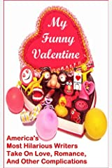 My Funny Valentine Kindle Edition