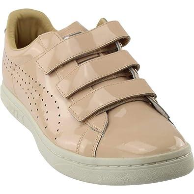 promo code a09c2 b5d0f Amazon.com | PUMA Women's Court Star Ankle-High Leather ...