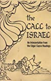 img - for The call to Israel book / textbook / text book