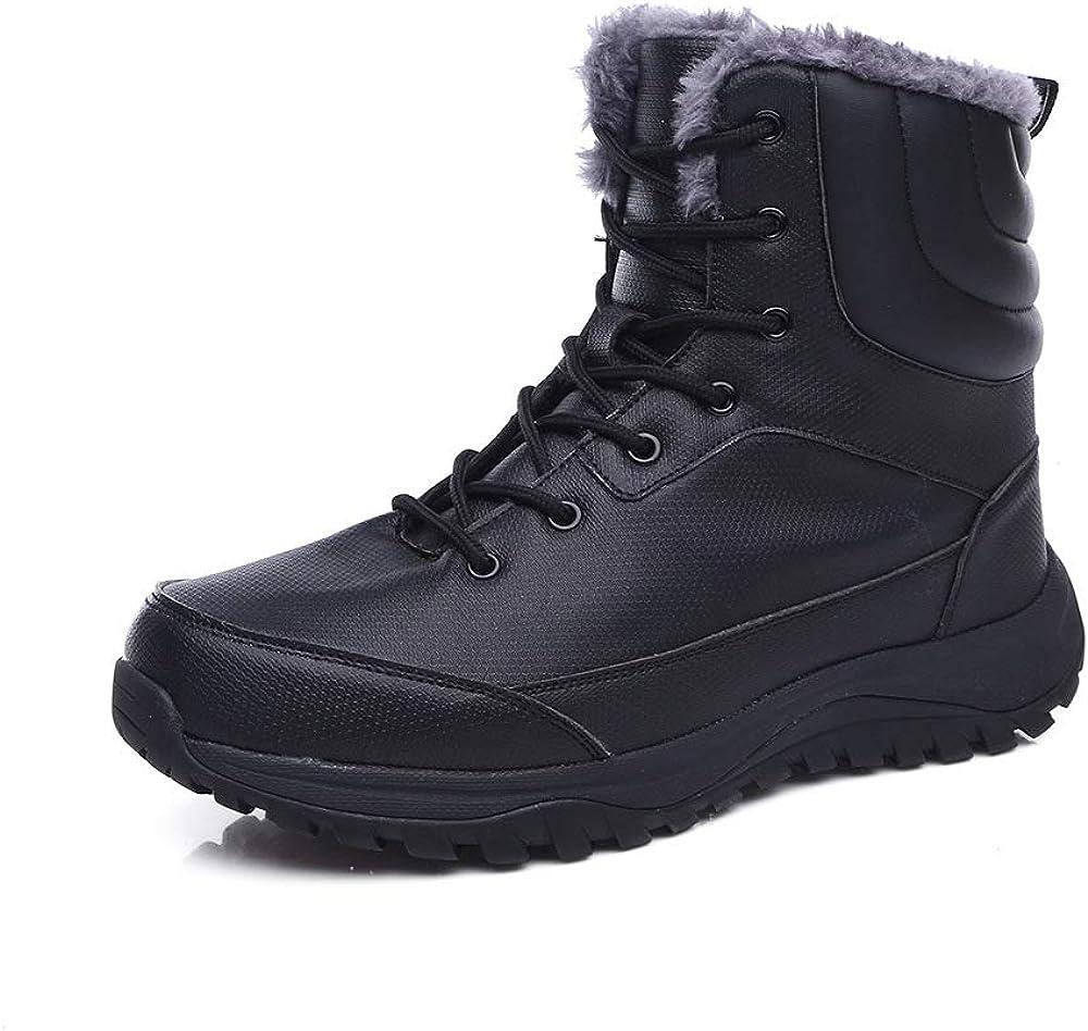 Khombu Men s Nelix Hiking Boots