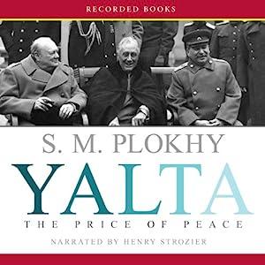 Yalta Audiobook