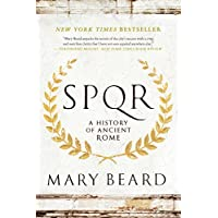 Image for SPQR: A History of Ancient Rome