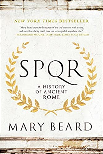 Image result for spqr mary beard amazon