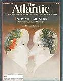 : The Atlantic Magazine, November 1986 (Vol. 258, No. 5)