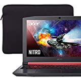 Acer Nitro 5 AN515-42-R5ED Gaming Laptop, AMD Ryzen